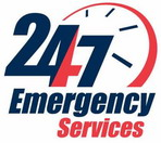 24 hour emergency plumbing and gas repair call out service